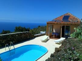 A picture of the hotel: Finca Alexa