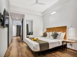 A picture of the hotel: OYO Townhouse 026 T Nagar