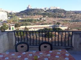 Hotel photo: Mellieha Seaside Apartment