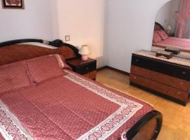 Hotel foto: apartamento centro luanco