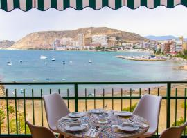 Hotel photo: Sky Beach Playa Alicante