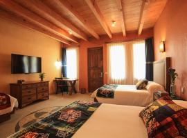 Hotel photo: Hridaya Club Garden