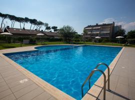 Hotel photo: Alloggio Parco di Plinio