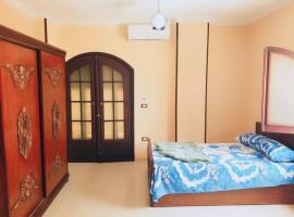 Hotel photo: Massa apartment