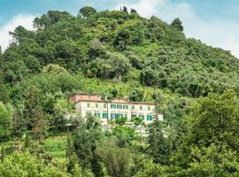 Hotel photo: Agriturismo Villa Cavallini