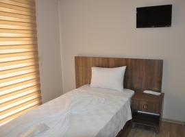 Ξενοδοχείο φωτογραφία: ÖZGÜR OTEL