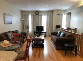 Hotel photo: 2-Bedroom Toronto Rental (Eglinton & Avenue Rd.)
