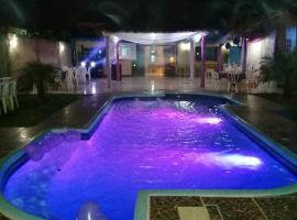 A picture of the hotel: Casa Laura !