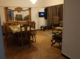 Hotel photo: Hadayek Ahram Apartment