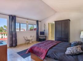Hotel fotografie: villa elisa