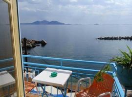 Hotel Photo: Aperanto Galazio