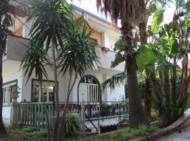 """Foto di Hotel: Villa """"Mare e Vulcano"""""""