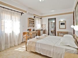 Hotel photo: Philoxenia Studio 2