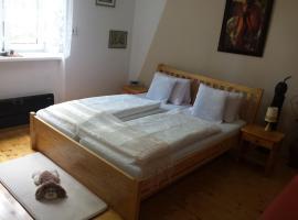 Hotel Photo: Apartment Anna