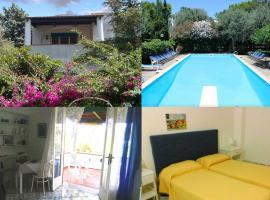 Hình ảnh khách sạn: Parco Damecuta Anacapri