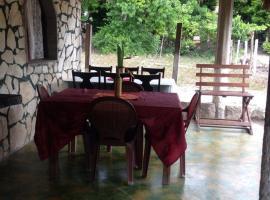 Hotel Photo: Mi rancho hospedaje bar