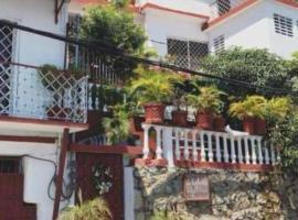 Hotel photo: Coco Posada
