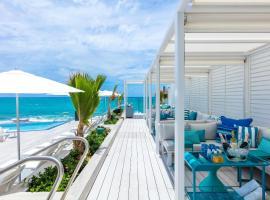 Hotel photo: Serafina Beach Hotel
