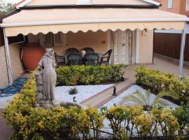 Hotel photo: La Casetta