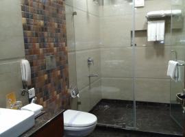 Фотографія готелю: Hotel Parador