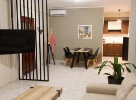 Hotel photo: Santolina Apartment
