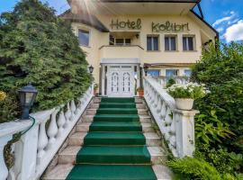 Hình ảnh khách sạn: Hotel Kolibri