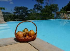 Hotel photo: Villa Karibu