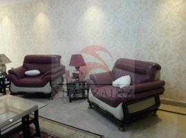 Hotel near Dibba Al-Hisn