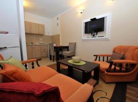 ホテル写真: Cozy Central Apartment