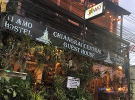 A picture of the hotel: Ti Amo Chiangrai Central