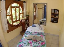 Hotel photo: Eco-hotel El Rey del Caribe