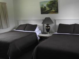 Hotel photo: Orchard Queen Motel & Rv Park