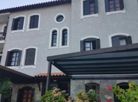 Hotel photo: Leventis Studios