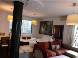 Hotel photo: Magnifique appartement