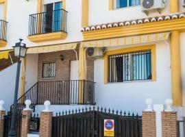 Hotel kuvat: Casa Saki