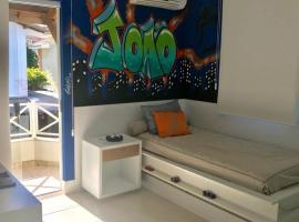Hotel photo: Condomínio Univillas