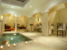 Hotel photo: Riad CHERRATA