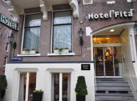 Fotos de Hotel: Hotel Fita