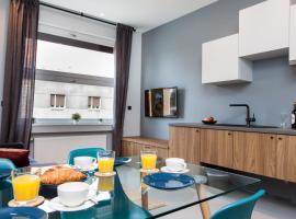 酒店照片: Canopy's Rooms and Apartments