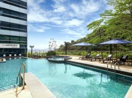 A picture of the hotel: Le Meridien Cyberport