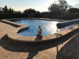 Hotel photo: Casa Oliva