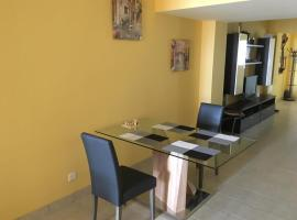 Hotel photo: Mellieha 2 Bedrooms Holidays Apartment