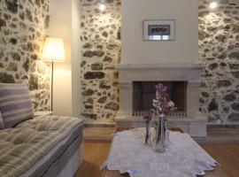 Hotel photo: Roes Apartments