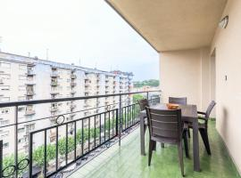 Hotel photo: Nahima Iv