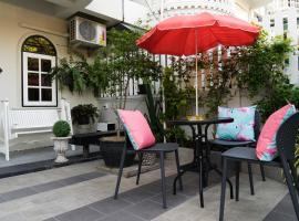 Hotel photo: Neveu Premier Residence : Ratchada