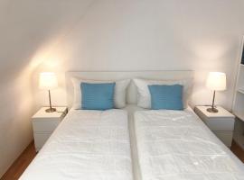 Hotel photo: Stylish Apartment with Terrace