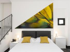 Hình ảnh khách sạn: Interamnia Suites