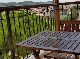 Hotel photo: Filidas Apartments