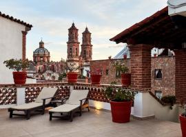 Hotel photo: Hotel Agua Escondida