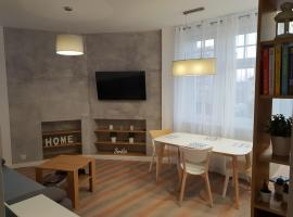 A picture of the hotel: Rent Like Home Luxury Apartment Floriana 3 Free Wifi & Netflix